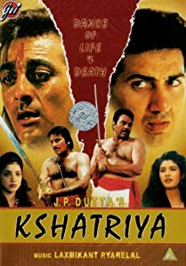 Absolutely free dvd movie downloads Kshatriya J.P. Dutta [4k]