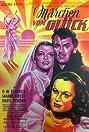 Kiss Me Casanova (1949) Poster