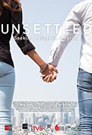 Unsettled: Seeking Refuge in America Poster