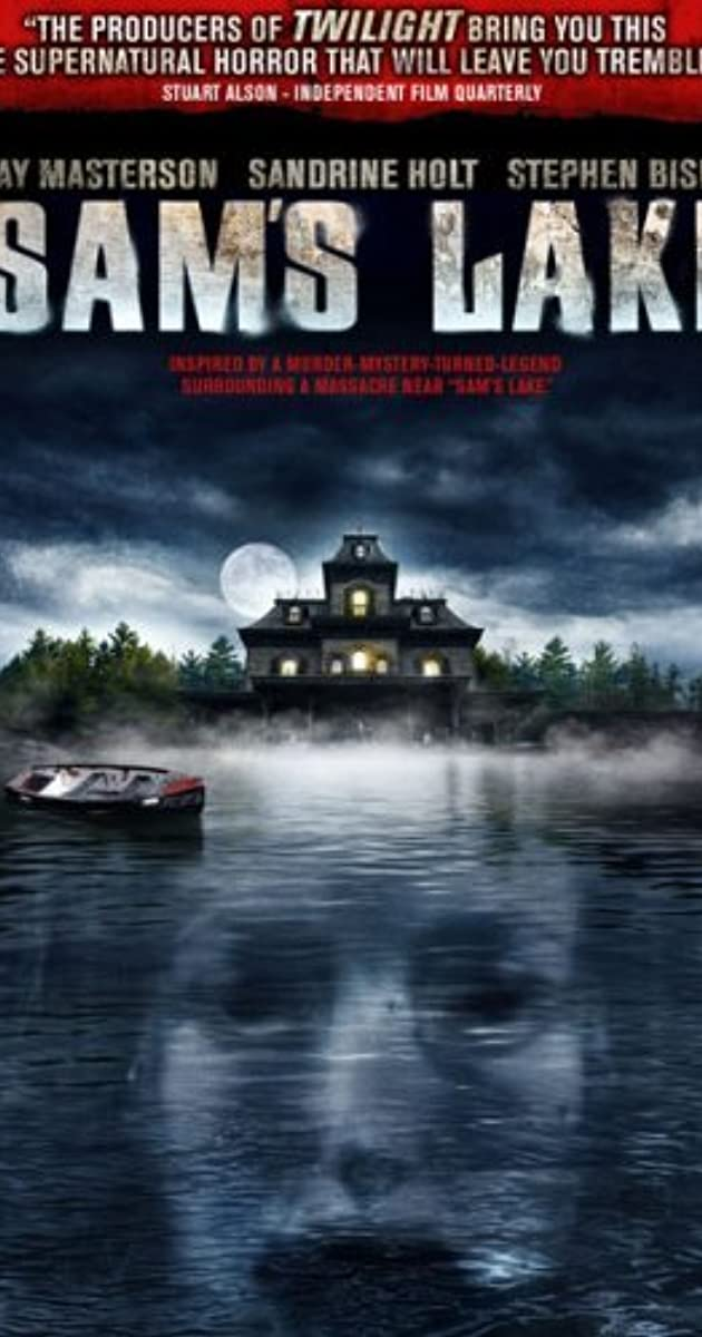 Tục Săn Người – Sam's Lake (2006)