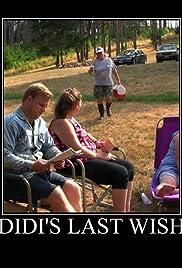 Didi's Last Wish Poster
