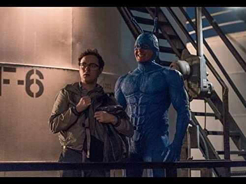 "What Is ""The Tick""?"