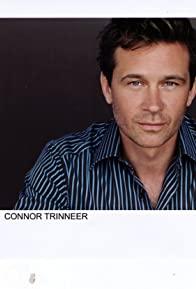Primary photo for Connor Trinneer