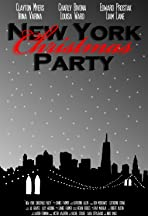 New York Christmas Party