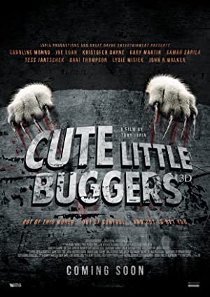 Permalink to Movie Cute Little Buggers (2017)