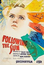 Sandu Follows the Sun Poster