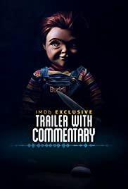 'Child's Play' Trailer With Director's Commentary Poster