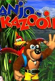 Banjo-Kazooie Poster