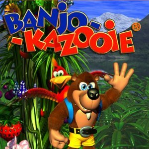 Sites for movie watching online Banjo-Kazooie [420p]