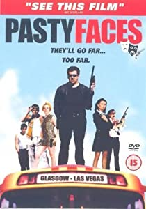 Dvd movies torrents download Pasty Faces [720x400]
