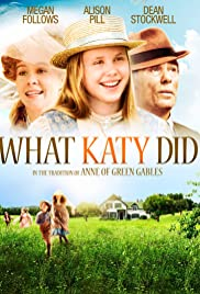 What Katy Did Poster