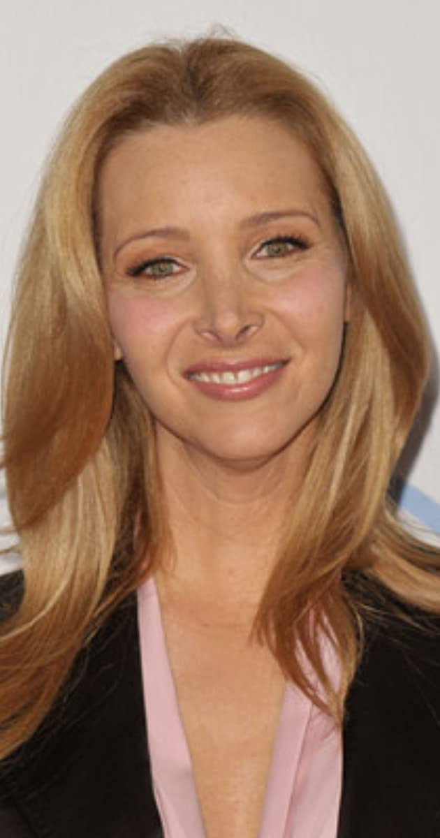 lisa kudrow thesis