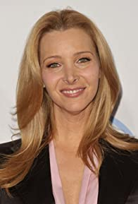 Primary photo for Lisa Kudrow