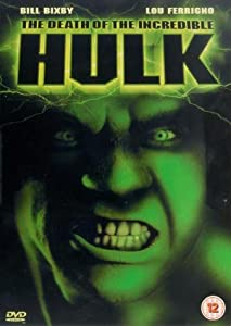 Hollywood download hd movies The Death of the Incredible Hulk by Bill Bixby [DVDRip]