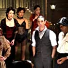 Caballero & Cast DARK STREETS