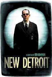 New Detroit Poster