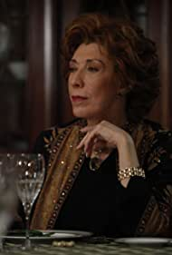 Lily Tomlin in Damages (2007)