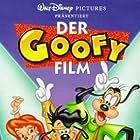 Jason Marsden, Kellie Martin, and Bill Farmer in A Goofy Movie (1995)