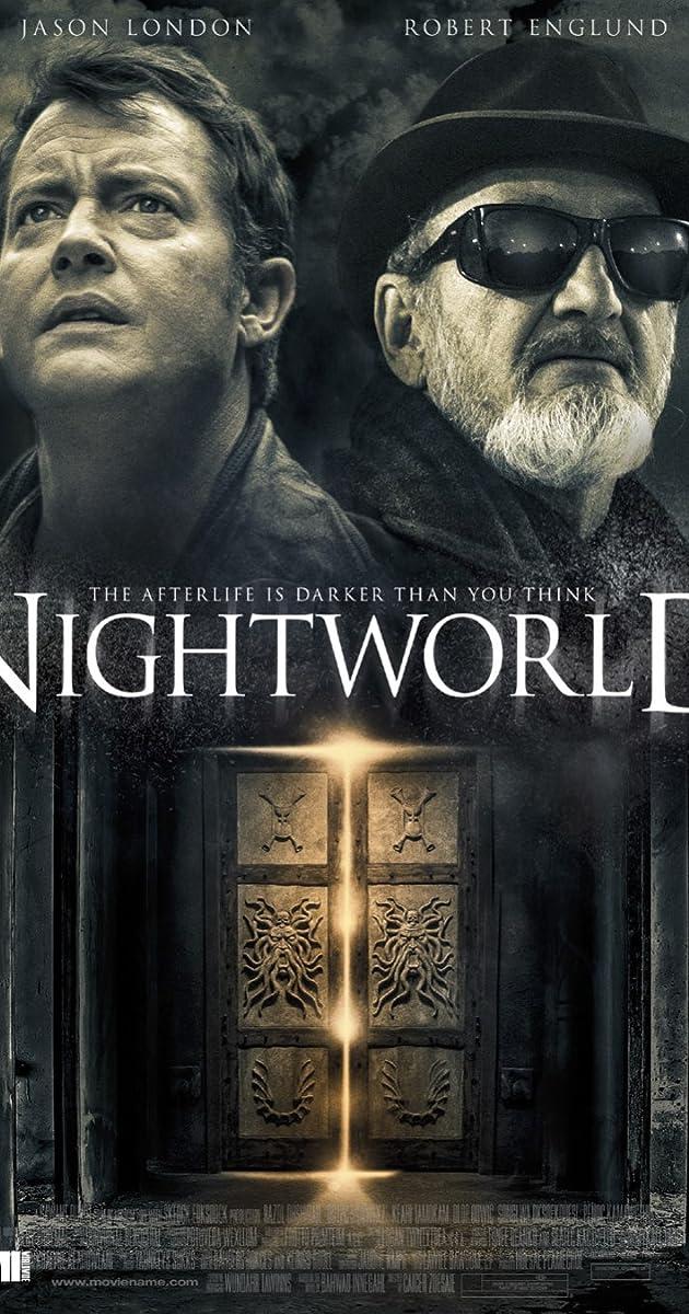 Subtitle of Nightworld