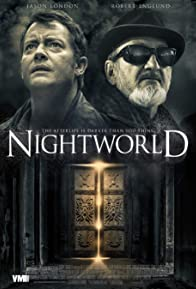 Primary photo for Nightworld: Door of Hell
