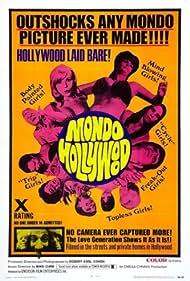Mondo Hollywood Poster - Movie Forum, Cast, Reviews