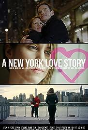 New York Love Story Poster