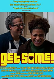Get Some! Poster