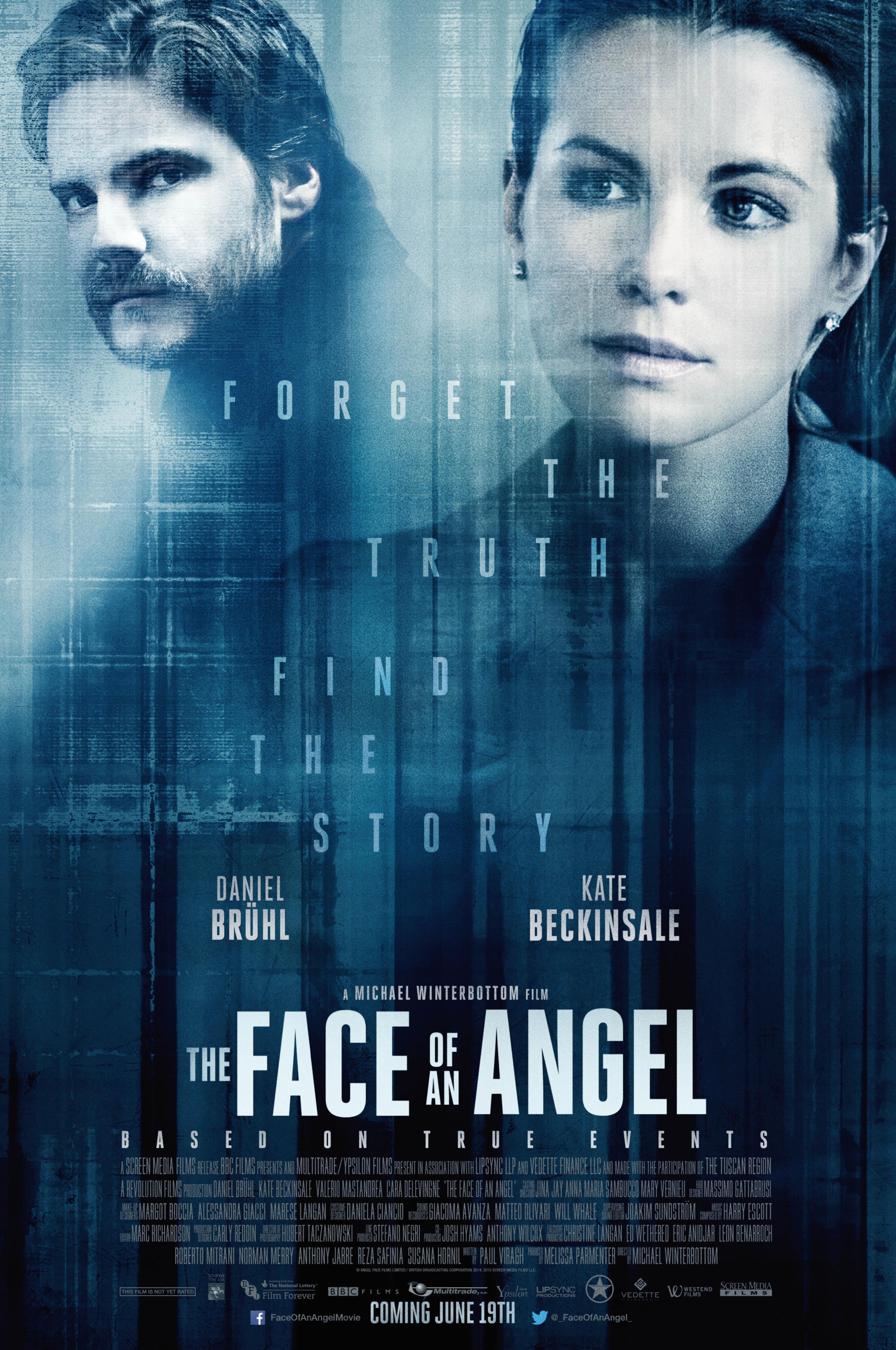 the face of an angel 2014 imdb