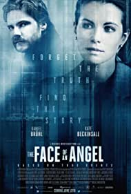 Kate Beckinsale and Daniel Brühl in The Face of an Angel (2014)