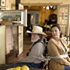 Lynda Carter, Willie Nelson, and Jessica Simpson in The Dukes of Hazzard (2005)