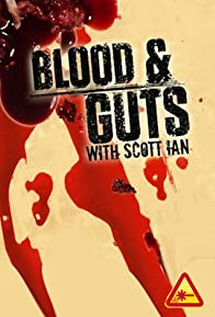 Primary photo for Blood and Guts with Scott Ian