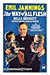 The Way of All Flesh (1927)