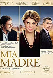 Mia madre (2015) My Mother