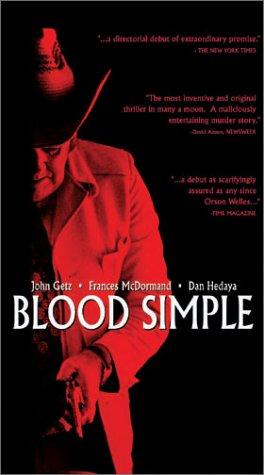 Blood Simple 1984