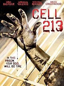 Cell 213คุกสยอง 213