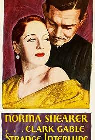 Strange Interlude (1933) Poster - Movie Forum, Cast, Reviews