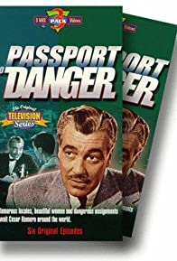 Primary photo for Passport to Danger