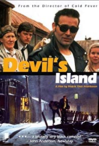Primary photo for Devil's Island