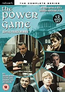 The Power Game UK