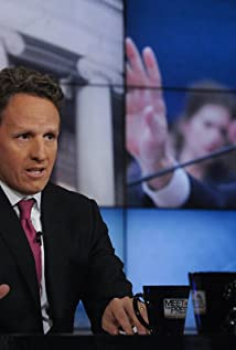 Timothy Geithner Picture