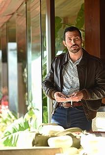 Juan Javier Cardenas Picture