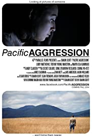 Pacific Aggression Poster