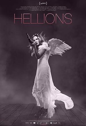 Movie Hellions (2015)