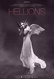 Hellions (2015) 720p