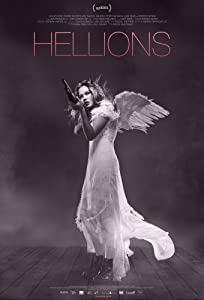 Watch online latest movies hollywood Hellions by Adam Egypt Mortimer [HDR]