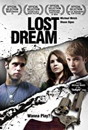 Lost Dream Poster