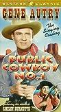 Public Cowboy No. 1 (1937) Poster