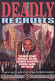 The Deadly Recruits Poster