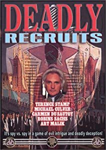 Full 3gp movies downloads The Deadly Recruits [hdrip]