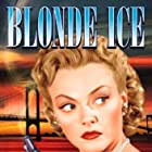 Leslie Brooks in Blonde Ice (1948)